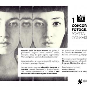 """1° concorso fotografico """"Scatta conkarma"""""""