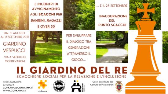 il_giardino_del_re